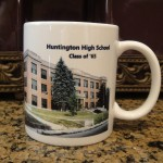 Huntington High School Class of 1965